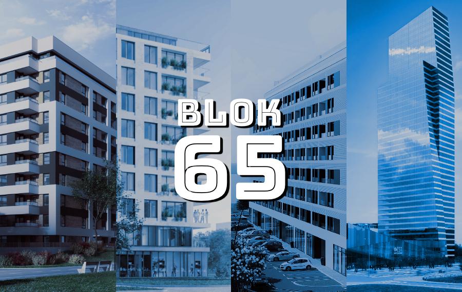 Bum Stanogradnje U Bloku 65 Beobuild