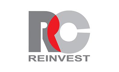 Резултат слика за rc reinvest logo