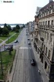Karađorđeva ulica i kej - postojeće stanje