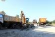Pristupne saobraćajnice - pripremni radovi avgust 2016