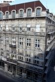 Fasade u Karađorđevoj - oktobar 2016