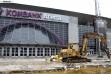 Beogradska Arena - Mala hala novembar 2016