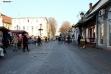 Zemun - Gospodska ulica novembar 2016