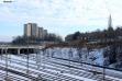 Železnička stanica Prokop (foto) - 1. februar 2017.