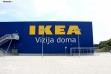 Robna kuća IKEA - avgust 2017.