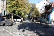 Rekonstrukcija Skadarlije - oktobar 2017.