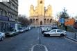 Plato ispred crkve Svetog Marka (foto) - 22. novembar 2017.
