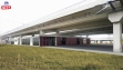 Aneks autobuske stanice na Novom Beogradu - 3D prikazi