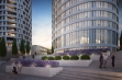 Skyline Belgrade - 3D prikazi