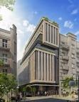 Hotel u Jug Bogdanovoj - 3D prikazi