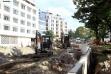 Rekonstrukcija Ulice Bore Stankovića (foto) - 25. jun 2018.