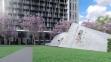 Sakura Park - 3D prikazi