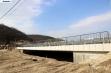 Izmeštanje korita Topčiderke i novi most u Pere Velimirovića (foto) - 26. mart 2019.