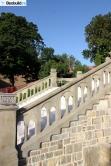 Velike stepenice na Kalemegdanu (foto) - 1. jul 2019.
