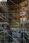 Postavljanje mozaika u Hramu Svetog Save (foto) - 24. februar 2020.