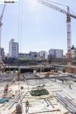 Novi Dorćol (foto) - 7. april 2020.