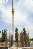Novi Dorćol (foto) - 8. jun 2020.