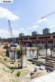 Železnička stanica Prokop (foto) - 6. jul 2020.