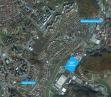 """""""Capitol park Rakovica"""" - Lokacija"""