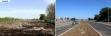 UMP Lot 1 - pre i posle izgradnje