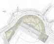 Savski trg - urbanističko rešenje