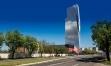 West 65 kula i tržni centar - 3D prikazi
