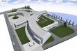 Dom zdravlja u Vinči - 3D prikazi