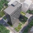 Hotel Mona - 3D prikazi