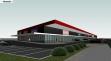 RC Reinvest - Kraljevo retail park