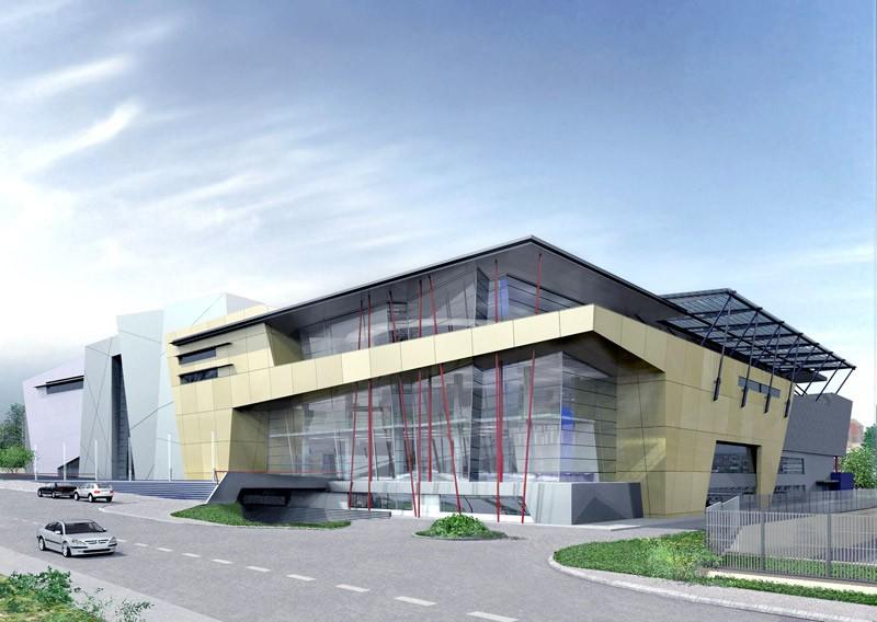 Verano Business Centre - Trosarina