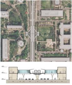 BG Metro | Prva Linija