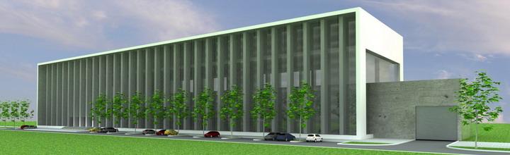 Nano Center