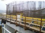 Most na Adi (foto) - 19. novembar 2009.