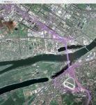 Inner Ring Road - Detailed Plan Concept