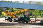Most na Adi (foto) - 7. maj 2011.