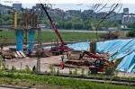 """Petlja """"Radnička"""" (foto) - 7. maj 2011."""