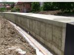 Mirijevski Boulevard - Construction Site