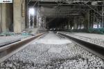 Železnička stanica Prokop (foto) - 18. maj 2015.
