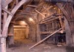 Vukov spomenik - radovi na izgradnji