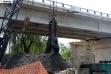 Ostružnički most (foto) - 31 jul 2016.