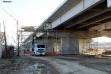 Ostružnički most (foto) - 5. februar 2018.
