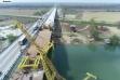 Ostružnički most (foto) - 10. april 2019.