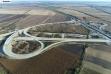 Autoput Surčin - Obrenovac (foto) - 1. oktobar 2019.