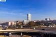 Skyline Belgrade (foto) - 21. decembar 2019.