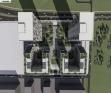 Blok 12 - 3D prikazi idejnog rešenja