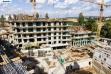 Novi Dorćol (foto) - 25. avgust 2020.