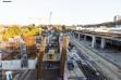 Železnička stanica Prokop (foto) - 1. novembar 2020.
