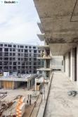 Novi Dorćol (foto) - 24. novembar 2020.