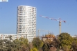 Skyline AFI Tower (foto) - 7. decembar 2020.