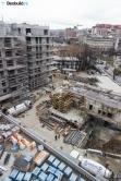 Novi Dorćol (foto) - 29. decembar 2020.